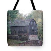 1650-1830 Tote Bag