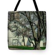 168 Marshfield Farm Tote Bag