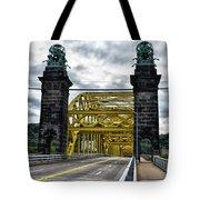 16th Street Bridge Tote Bag