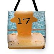 17 At Navy Pier Tote Bag