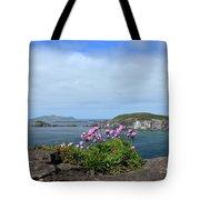 Blasket Islands Tote Bag