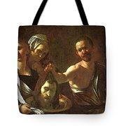 Caravaggio   Tote Bag
