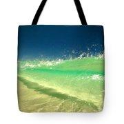 Landscaped Tote Bag
