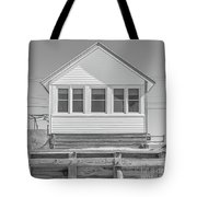 17 - Petunia -  Flower Cottages Series Tote Bag