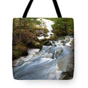 Rapids Tote Bag