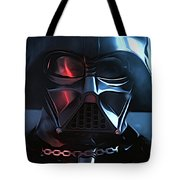Star Wars Episode 3 Art Tote Bag