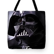 Star Wars Episode 5 Art Tote Bag