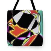 170105b Tote Bag