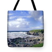 174-008-ireland Tote Bag