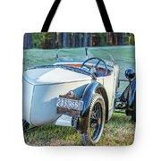 1743.005 1930 Mg Back Tote Bag
