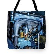 1743.047 Inside1930 Mg Tote Bag