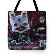 17750 Surrealist Surreal Tote Bag