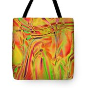 1788 Abstract Thought Tote Bag