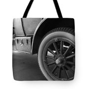1926 Model T Ford Tote Bag