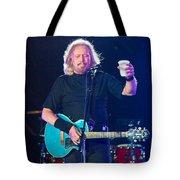 Barry Gibb Tote Bag