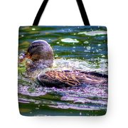 Hannover Zoo Germany Tote Bag