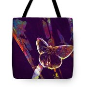 Insect Nature Live  Tote Bag