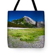 J P Landscape Tote Bag