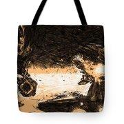 Star Wars Episode 6 Art Tote Bag