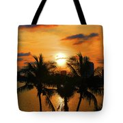 18- Sunrise Surprise Tote Bag