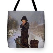 1867 Henry Bacon Tote Bag