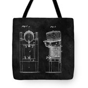 1876 Beer Cooler Tote Bag