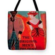 1890 Tote Bag