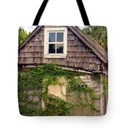 1890s Pinapple House Tote Bag