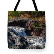 Paint Landscapes Tote Bag