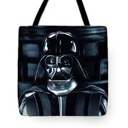 Star Wars Galaxies Poster Tote Bag