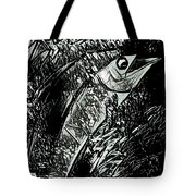 Swordfish Tote Bag