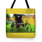 1906 Holsman Automobile Tote Bag