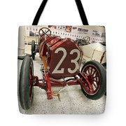 1907 Itala Gran Prix Race Car Tote Bag