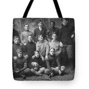 1908 Football Team Tote Bag