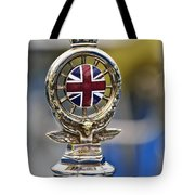1909 Rolls-royce Silver Ghost Tote Bag