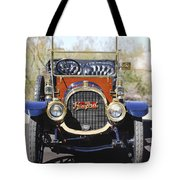 1910 Pope Hartford T 2 Tote Bag