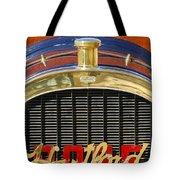 1910 Pope Hartford T Hood Ornament Tote Bag