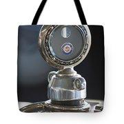 1916 Packard Hood Ornament  Tote Bag