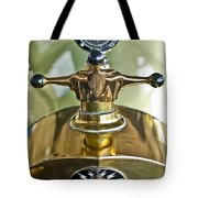1917 Owen Magnetic M-25 Hood Ornament 2 Tote Bag