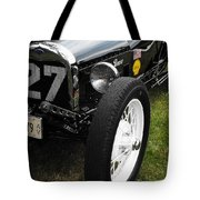 1920-1930 Ford Racer Tote Bag