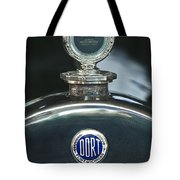 1923 Dort Sport Hood Ornament Tote Bag