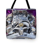 1923 Ford T-bucket Engine Tote Bag