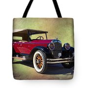 1926 Chrysler  Tote Bag