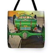1926 Ford Model T 'dry Lakes' Roadster Vii Tote Bag