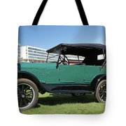 1927 Ford Model A Tote Bag
