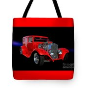 1928 Dodge Street Rod Tote Bag