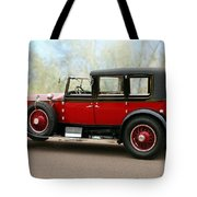1928 Rolls-royce Phantom 1 Tote Bag