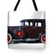 Beautiful Ford Sedan Tote Bag