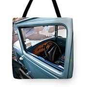 1929 Ford 2056 Tote Bag