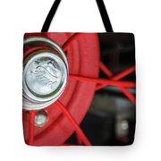1929 Ford Speedster  Tote Bag